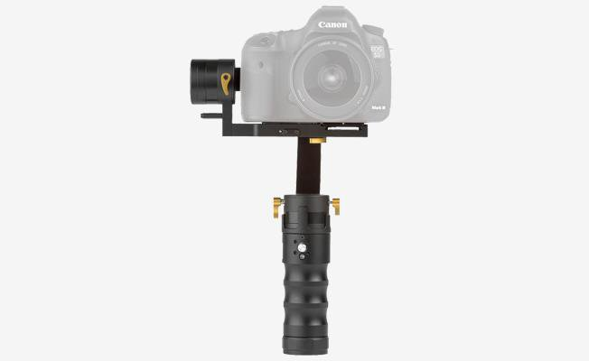ikan DS1 3-Axis Gimbal