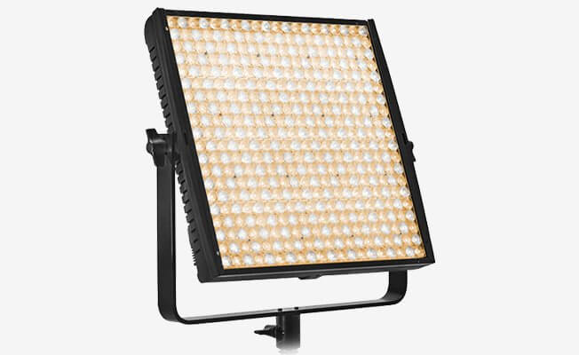 Lupoled Superpanel 2li Led Set