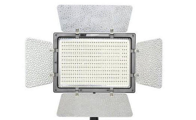 Youngnuo YN 900 Led 3lü Panel