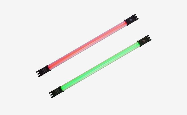Nanguang RGB Tüp Led Set