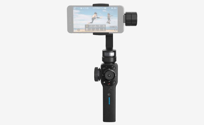 Zhiyun Smooth-4 Gimbal