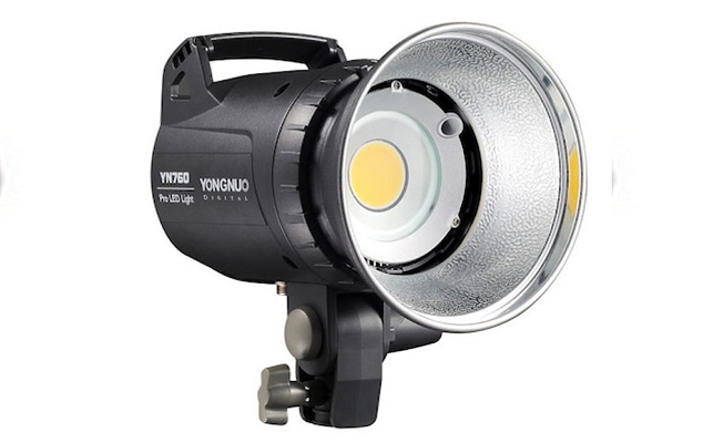Yongnuo YN 760 Sunlight Led Işık 5500K